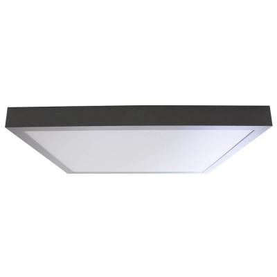 Downlight LED de Superficie Cuadrado 24W