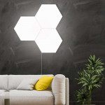 Figura LED VERTEX Decorativa 30W 2400lm 4000K 47x65cm