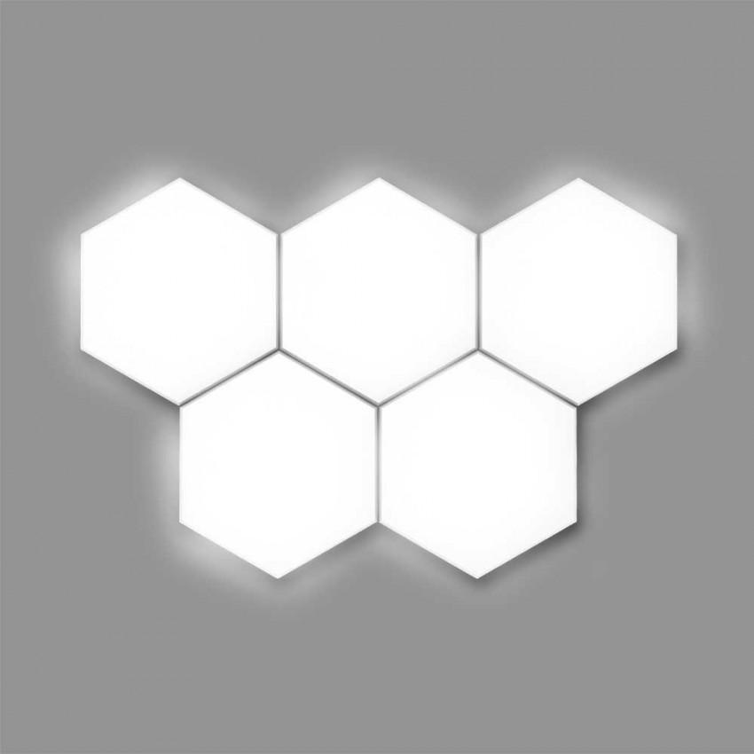 Figura LED BEE Decorativa 18W 1000lm 4000K 33x48cm