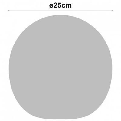 Esfera Decorativa Ø25cm E27 7hSevenOn Outdoor