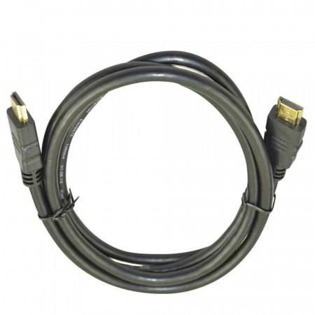 Cable HDMI 2.0 de 1,5m Negro 7hSevenOn Elec
