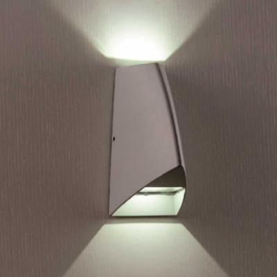 Aplique LED 2W de Exterior IP54 Ascendente/Descendente 3000K Eilen
