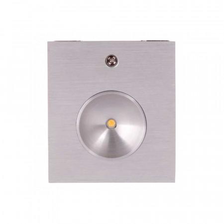 Aplique LED 6W Cubo de Interior IP20 Ascendente/Descendente 3000K Eilen