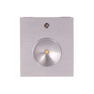 Aplique LED 6W Cubo de Interior IP20 Ascendente/Descendente 3000K Eilen