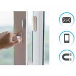 Sensor de Puertas y Ventanas WiFi con Aviso vía Smartphone/APP 7hSevenOn Home