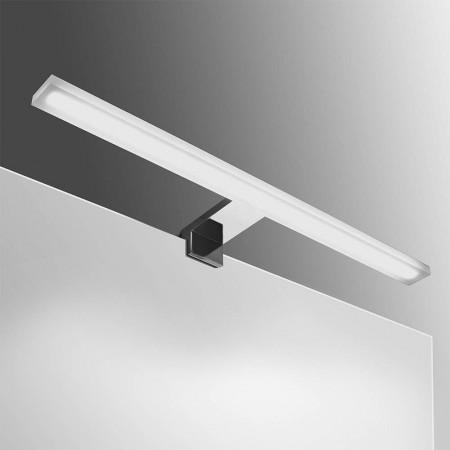Aplique LED de Baño Perfil al Aire 9,6W 4200K 7hSevenOn