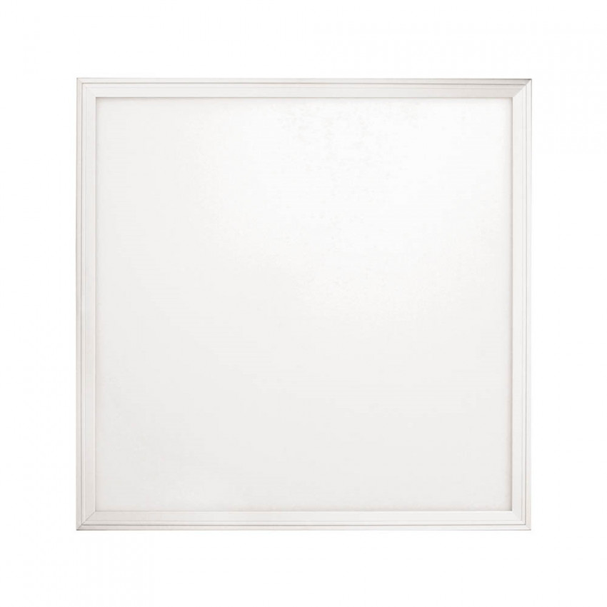 Panel LED Ultraslim Cuadrado 48W 4000lm 600x600mm 4000K 7hSevenOn