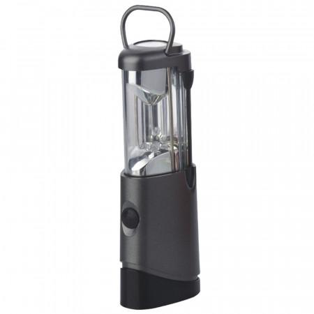 Linterna LED de Camping Pequeña y 3 Pilas LR6-AA Incluidas 7hSevenOn Deco