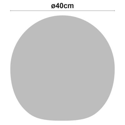 Esfera LED RGB Decorativa Ø40cm con Mando 7hSevenOn Outdoor