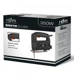 Sierra de Calar 350W Corte 55mm RDM Quality Tools