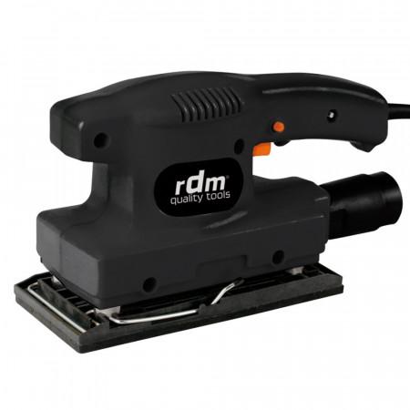 Lijadora Orbital 135W RDM Quality Tools