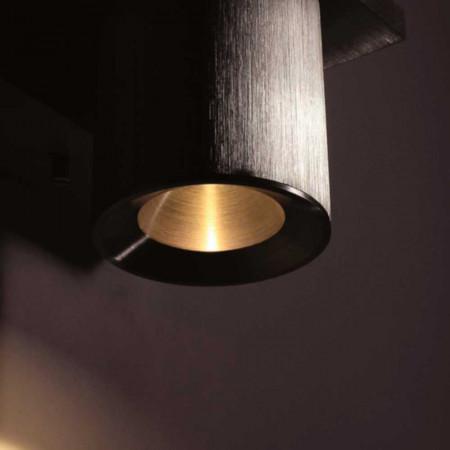 Aplique LED 6W de Interior IP20 Ascendente 3000K Eilen