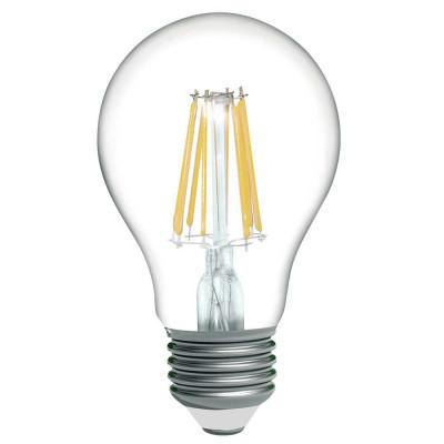 Bombilla LED Filamento Estándar E27 8W Equi.60W 806lm 4000K 15000H 7hSevenOn
