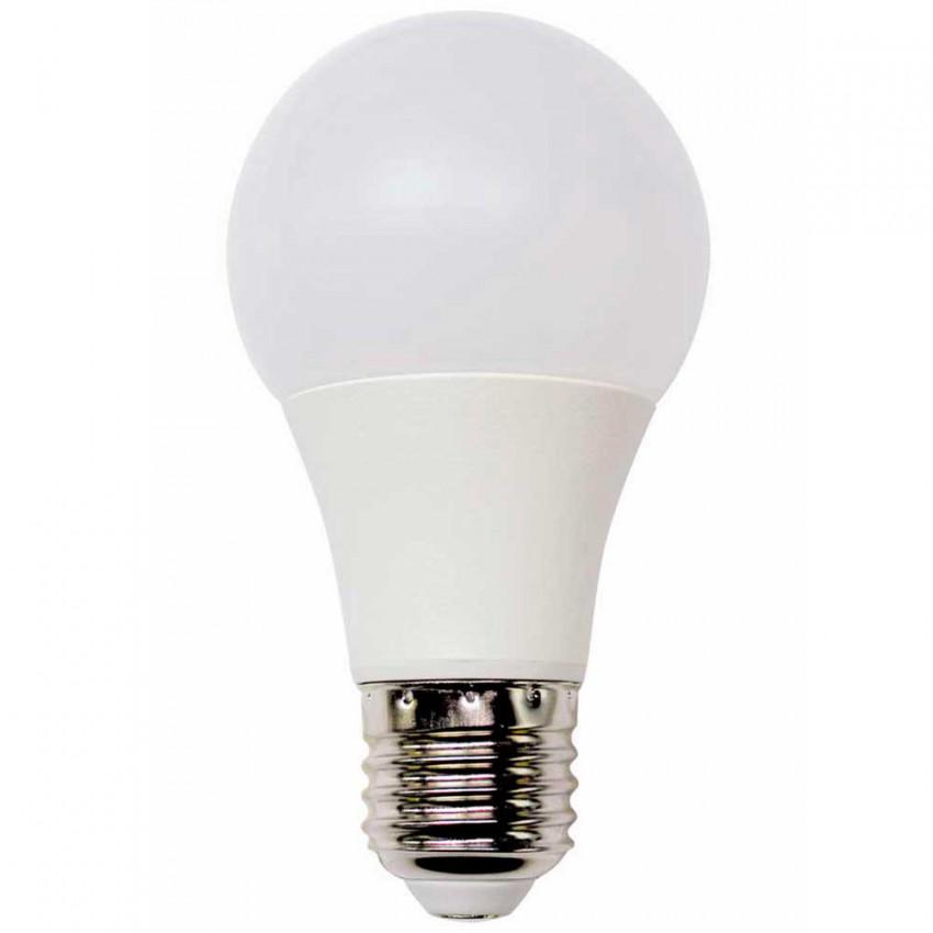 Bombilla LED Estándar E27 7W Equi.50W 600lm 3000K 15000H 1Primer Low Cost