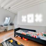 Palabra LED XOX Decorativa 55W 3600lm 4000K 45x107cm 7hSevenOn Deco