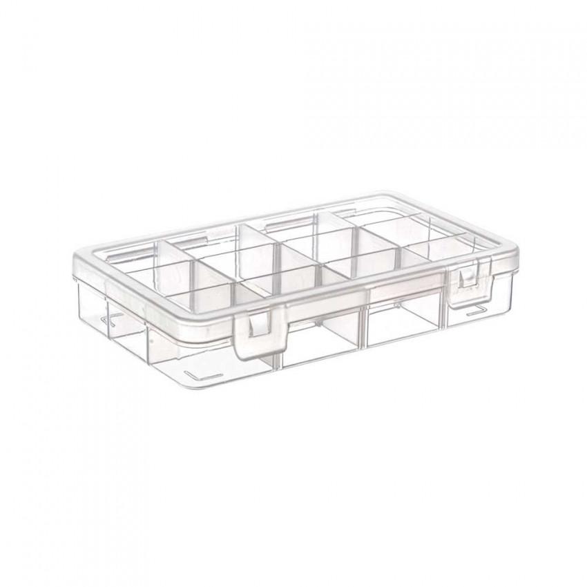 Organizador 12 Compartimentos RDM Quality Tools