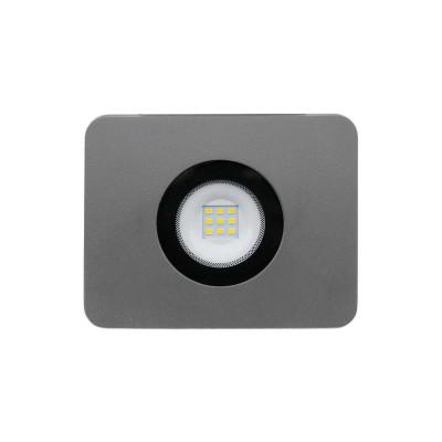 Proyector LED 10W Ultraslim de Exterior IP65 Aluminio 4000K 7hSevenOn