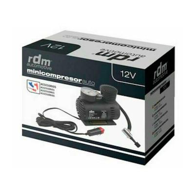 Compresor de Aire 17kg/cm2 12V RDM Automotive