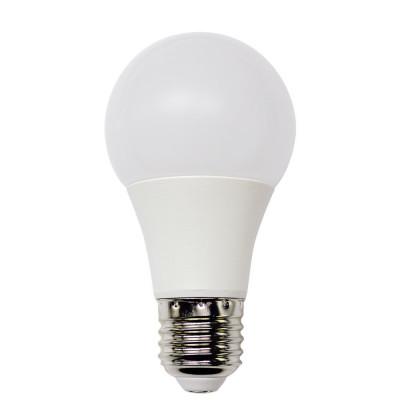 Bombilla LED Estándar E27 9W Equi.60W 806lm 4000K 15000H 1Primer Low Cost