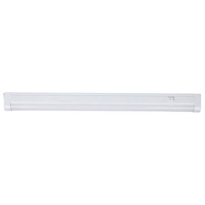 Mini Regleta LED con Interruptor Tubo T8 G13 1X8W 750lm 6000K 20000H 7hSevenOn