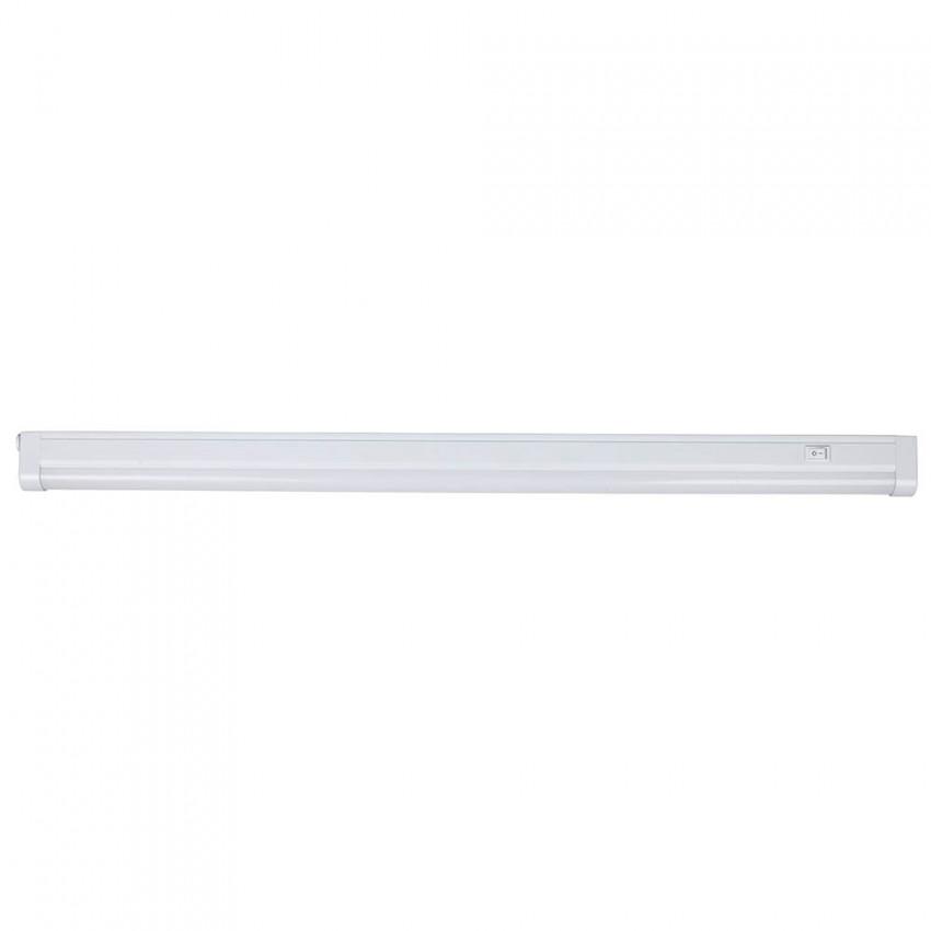 Mini Regleta LED con Interruptor Tubo T8 G13 1x12W 960lm 6000K 20000H 7hSevenOn