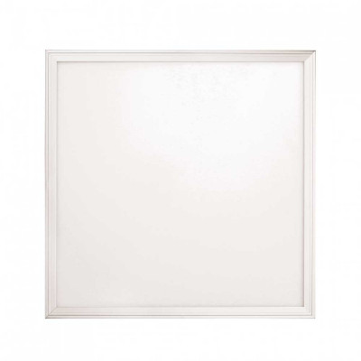 Panel LED Ultraslim Cuadrado 48W 3600lm 600x600mm 3000K Eilen