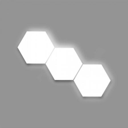 Figura LED TRIO Decorativa 30W 2400lm 4000K 64x93cm 7hSevenOn Deco