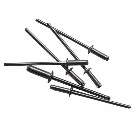 Blíster de 105 Remaches 2,4x8mm 7hSevenOn Elec