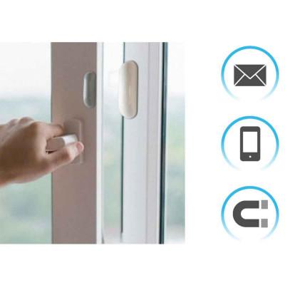 Kit de Seguridad WiFi Básico 7hSevenOn Home