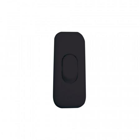 Interruptor de Paso de 2,5 Amperios Negro 7hSevenOn Elec