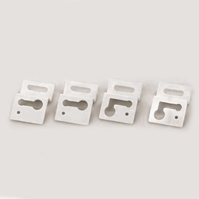 Pack 4 Paneles LED Ultraslim Cuadrados 36W 3200lm 600x600mm 4000K 7hSevenOn