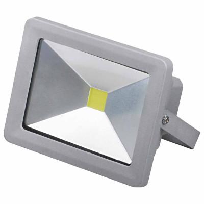 Proyector LED 50W de Exterior Orientable Aluminio 6000K 7hSevenOn Outdoor