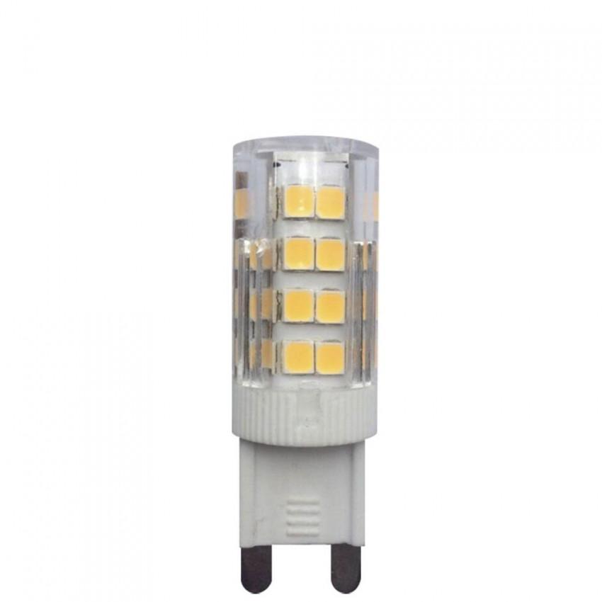 Bombilla LED Bipin G9 3W Equi.28W 300lm 3000K 25000H 7hSevenOn