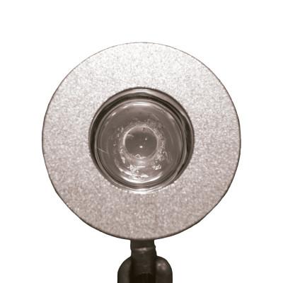 Aplique LED Orientable Descendente 1W de Interior  Dayron