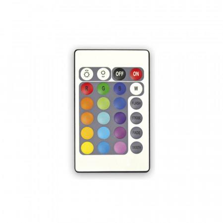 Bombilla LED Estándar E27 6W Equi.50W 470lm RGB 25000H 7hSevenOn
