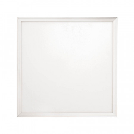 Panel LED Ultraslim Cuadrado 36W 3200lm 600x600mm 4000K 7hSevenOn