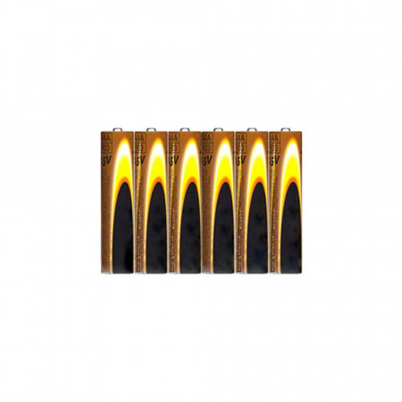 Pack 2 Linternas LED 3 Posiciones Flash Light 1 LED 7hSevenOn Elec