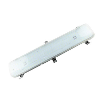 Pantalla LED Estanca Tubo T8 G13 50W 4000lm 6000K 50000H Eilen