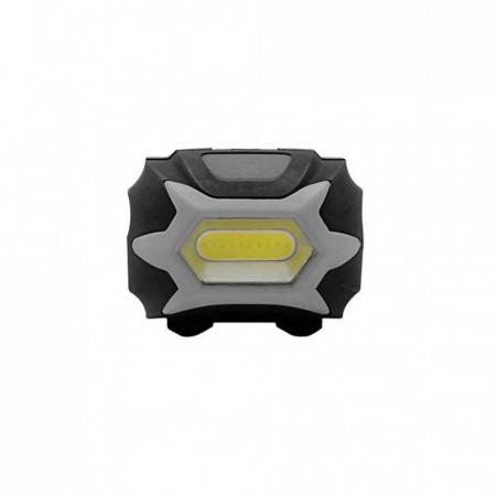 Linterna LED Frontal 3 posiciones 3W 7hSevenOn Elec