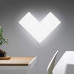 Figura LED ARROW Decorativa 30W 2400lm 4000K 64x85cm 7hSevenOn Deco