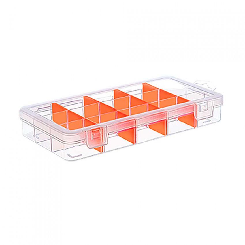 Organizador 15 Compartimentos RDM Quality Tools