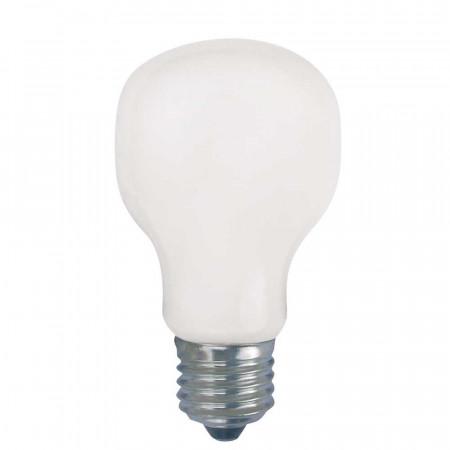 Bombilla CFL Bajo Consumo Mini Globo E27 15W 825lm 6400K Dayron