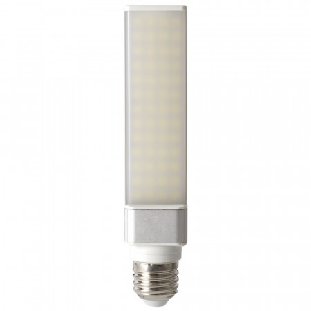 Bombilla LED Especial Downlight E27 11W Equi.75W 950lm 6000K 25000H 7hSevenOn