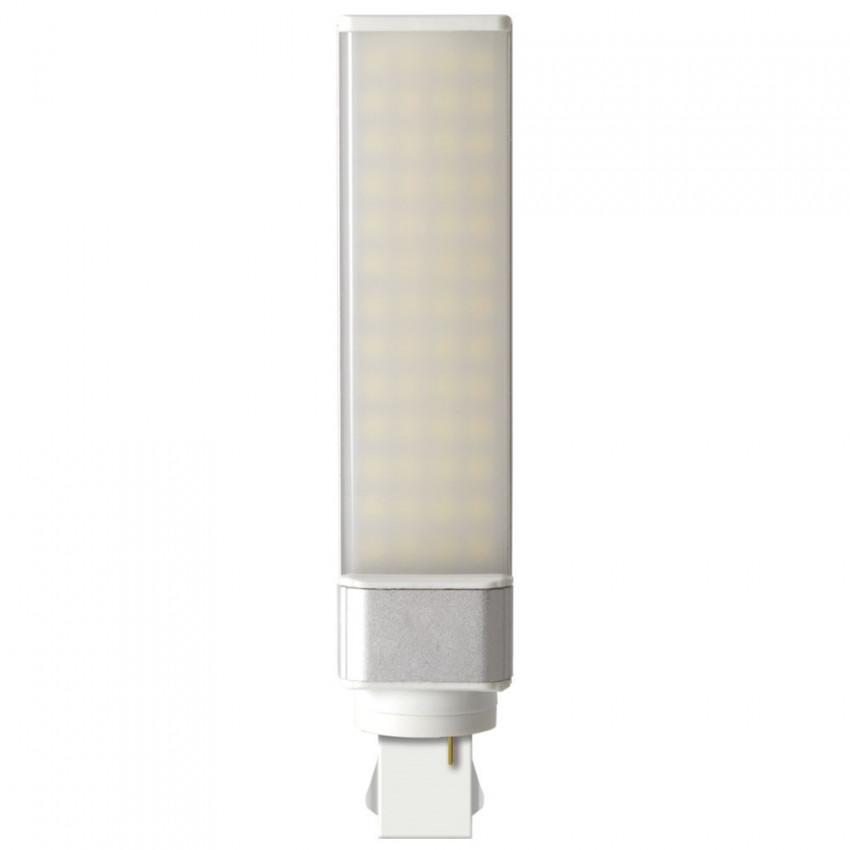 Bombilla LED Especial Downlight Bipin G24D3 11W Equi.75W 1055lm 4000K 25000H 7hSevenOn