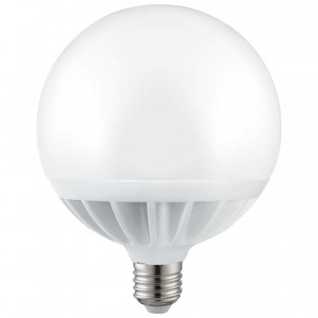 Bombilla LED Globo E27 25W Equi.150W 2452lm 25000H 7hDayron