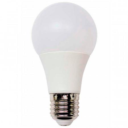 Bombilla LED Estándar E27 9W Equi.60W 806lm 15000H 1Primer Low Cost