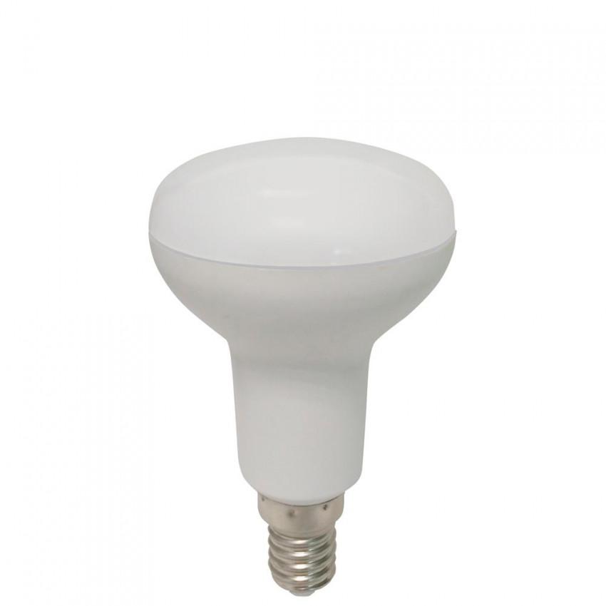 Bombilla LED Reflectora E14 5W Equi.40W 470lm 4000K 25000H 7hDayron