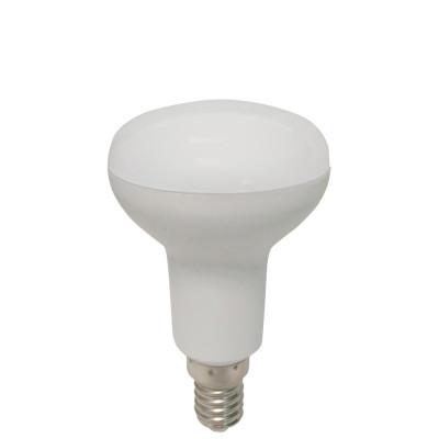 Bombilla LED Reflectora E14 5W Equi.40W 470lm 3000K 25000H 7hSevenOn