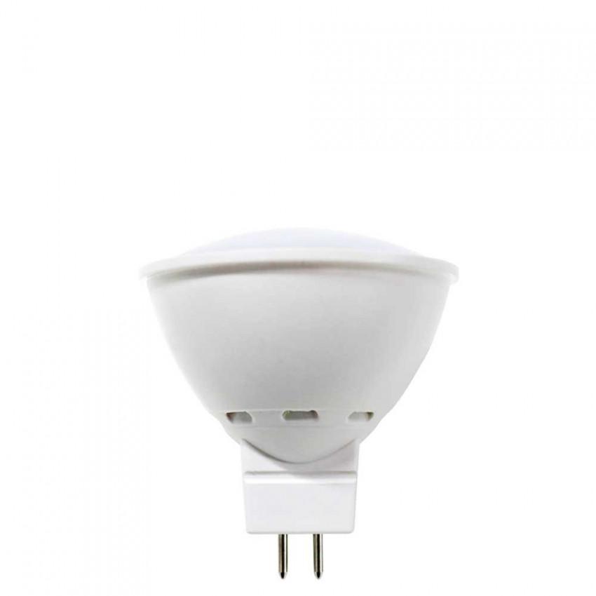 Bombilla LED Spotlight GU5.3 8W Equi.60W 700lm 25000H Eilen