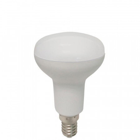 Bombilla LED Reflectora E27 9W Equi.60W 806lm 4000K 25000H 7hSevenOn LED